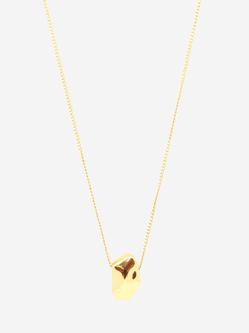Yeltuor - BLING BAR - ACCESSORIES - BLING BAR LIBERTA NECKLACE - GOLD -  ALL