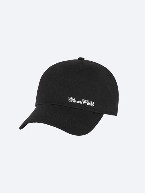 Yeltuor - CAMILLA AND MARC - ACCESSORIES - C&M CAMILLA AND MARC DENVER CAP - Black -  ALL