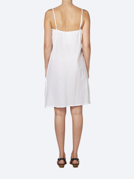 Yeltuor - CAKE - SLIP - CAKE COTTON SLIP DRESS -  -