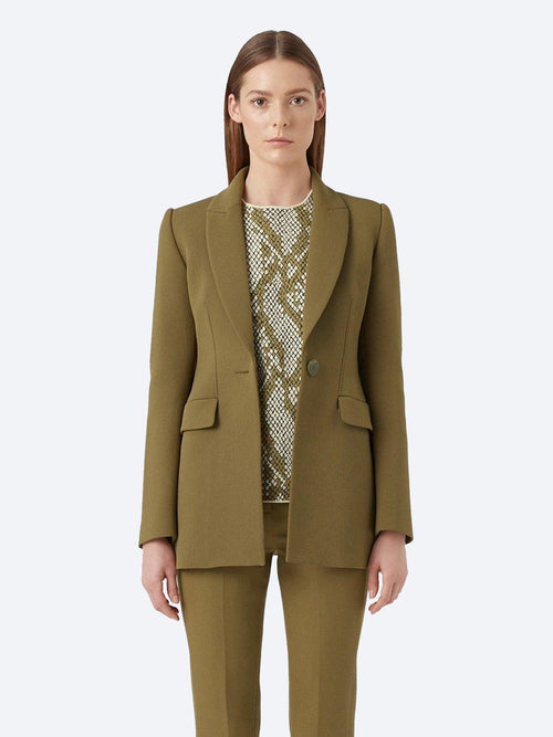 Yeltuor - CAMILLA AND MARC - Jackets & Coats - CAMILLA AND MARC BERNARDI JACKET -  -