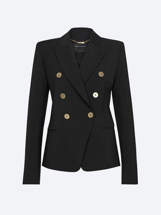 Yeltuor - CAMILLA AND MARC - Jackets & Coats - CAMILLA AND MARC BLAKE DIMMER BLAZER -  -