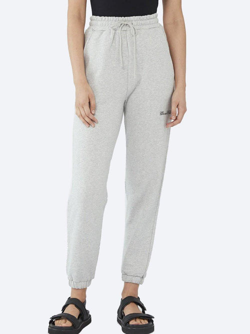 Yeltuor - CAMILLA AND MARC - Pants - CAMILLA AND MARC C&M DENVER TRACK PANTS - GREY MARLE -  6