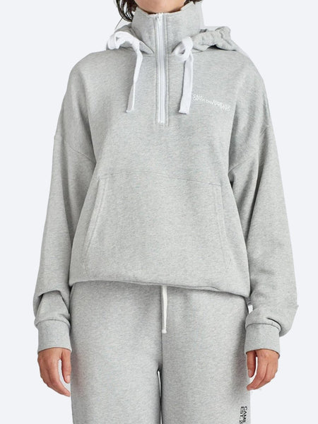 C&M CAMILLA AND MARC TURNER OVERSIZED HOODIE