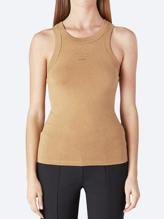 Yeltuor - CAMILLA AND MARC - Tops - CAMILLA AND MARC PARK LOGO TANK -  -