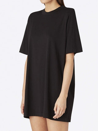 Yeltuor - CAMILLA AND MARC - Dresses - C&M by CAMILLA AND MARC HEMP STANTON TEE DRESS -  -