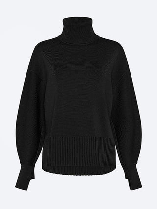 Yeltuor - CAMILLA AND MARC - Knitwear - C&M CAMILLA & MARC WINIFRED KNIT TOP JUMPER -  -