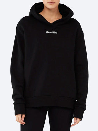 Yeltuor - CAMILLA AND MARC - Tops - CAMILLA AND MARC C&M DENVER HOODIE - Black -  6