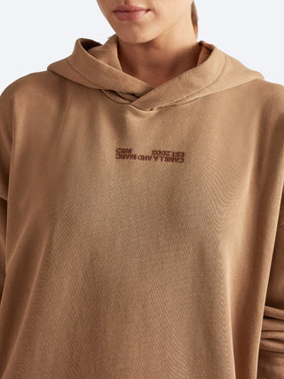 Yeltuor - CAMILLA AND MARC - Tops - C&M CAMILLA AND MARC TURNER OVERSIZED HOODIE -  -