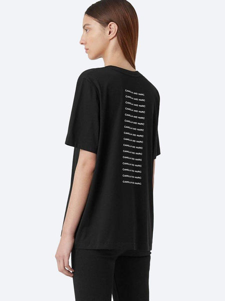 Yeltuor - CAMILLA AND MARC - Tops - C&M by CAMILLA AND MARC GEORGE TEE -  -