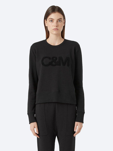 C&M BY CAMILLA AND MARC HUNTINGTON TEE