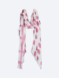 Yeltuor - DIRECTIONS INTERNATIONAL - SCARVES - DIRECTIONS INTERNATIONAL CHECK THE SPOT SCARF -  -
