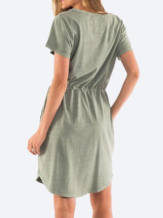 Yeltuor - ELM - Dresses - ELM HARPER DRESS -  -