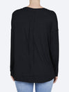 Yeltuor - ELM - Tops - ELM MONICA LONG SLEEVE TEE -  -