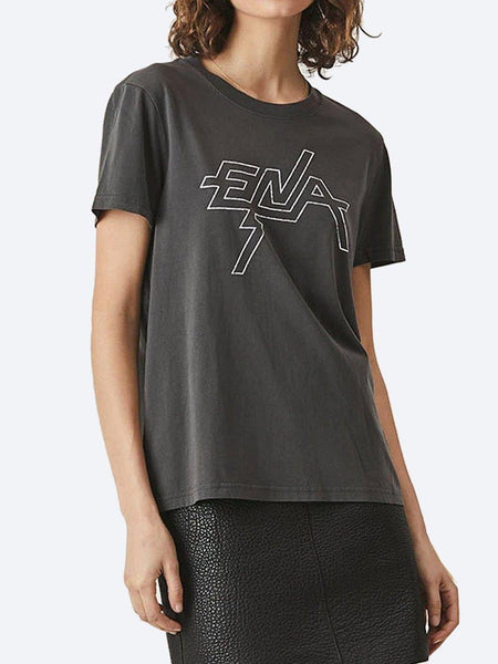 Yeltuor - ENA PELLY - Tops - ENA PELLY GRAPHIC TEE -  -