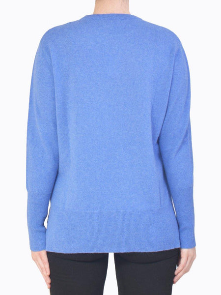 Yeltuor - JAMES MELBOURNE - Knitwear - JAMES MELBOURNE CASHMERE CREW -  -