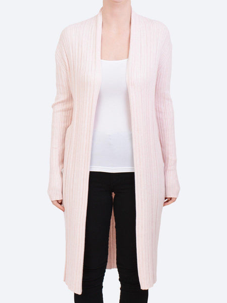 JAMES CASHMERE PERFECT CARDI