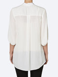 Yeltuor - LAYER'D - SHIRTS - LAYER'D DATTER SHIRT -  -
