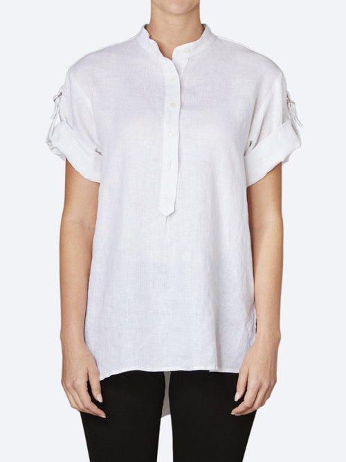 Yeltuor - LAYER'D - SHIRTS - LAYER'D TILAGGA SHIRT -  -