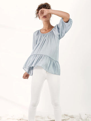 Yeltuor - LAYER'D - Tops - LAYER'D FASTE TOP -  -