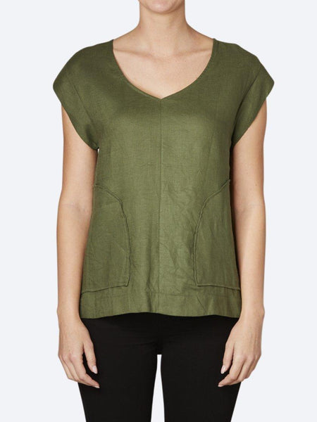 LAYER'D ANPASSA TOP