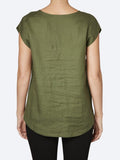 Yeltuor - LAYER'D - Tops - LAYER'D MALA TEE -  -