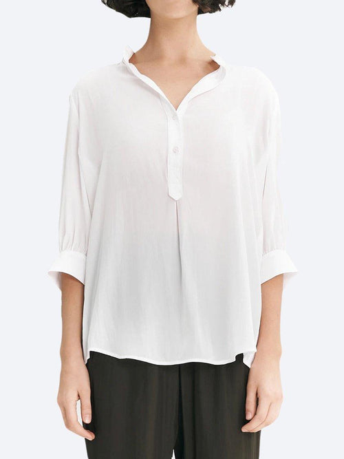 Yeltuor - LAYER'D - Tops - LAYER'D ENTAL SHIRT - IVORY -  10