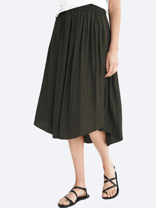 Yeltuor - LAYER'D - Skirts - LAYER'D GRYN SKIRT -  -