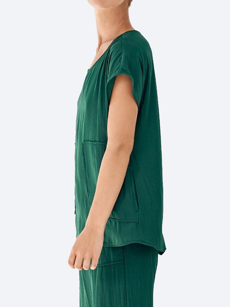 Yeltuor - LAYER'D - Tops - LAYER'D ANPASSA TOP -  -