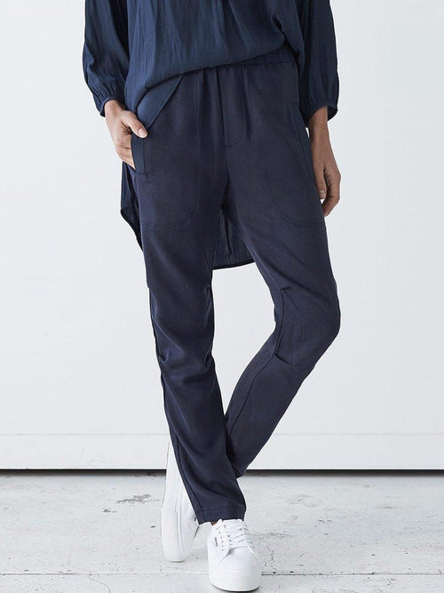 Yeltuor - LAYER'D - Pants - LAYER'D SUBTIL PANT -  -