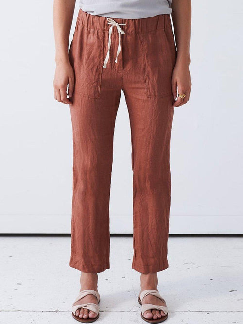 Yeltuor - LAYERED - Pants - LAYER'D BALANS PANT -  -