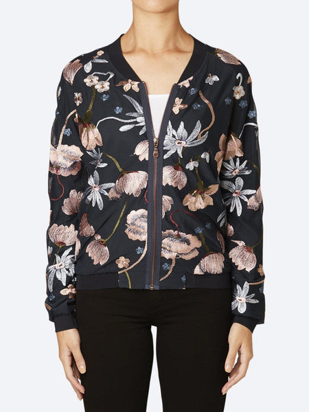 LOOBIES STORY FLOWER BOMB TOP