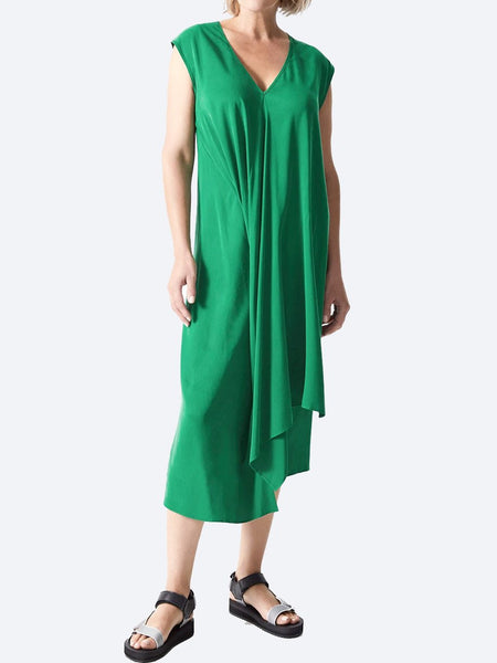 SACHA DRAKE CLOUDLAND WRAP DRESS