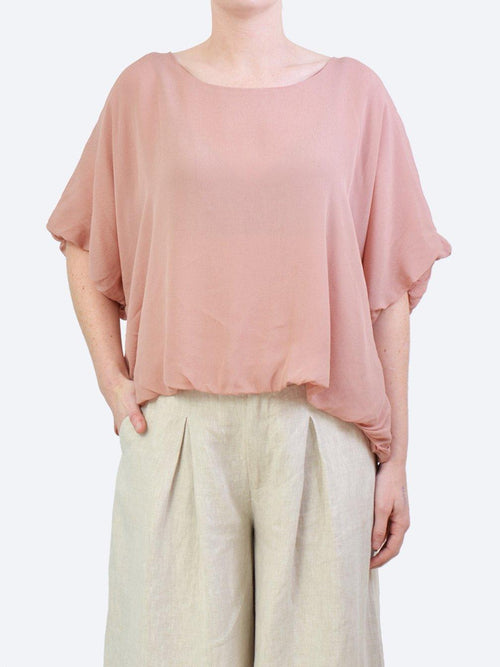Yeltuor - M.A DAINTY - Tops - M.A. DAINTY PETER TOP -  -