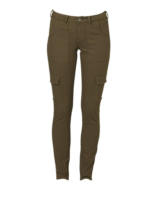 Yeltuor - MAISON SCOTCH - Pants - MAISON SCOTCH SKINNY CARGO PANTS -  -