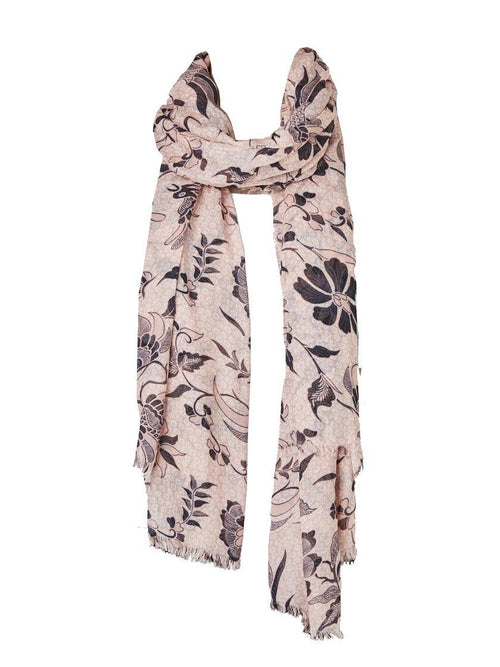 Yeltuor - MAISON SCOTCH - SCARVES - MAISON SCOTCH PRINT SCARF -  -