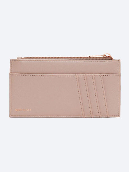 Yeltuor - MATT AND NAT - BAGS - MATT AND NAT LOOM NOLLY WALLET - CHALET -  N/A