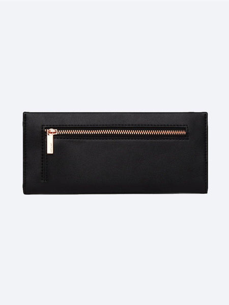 Yeltuor - MATT AND NAT - ACCESSORIES - MATT & NAT LAF LONG WALLET -  -
