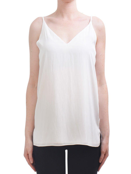 MELA PURDIE TIE SIDE WATERCOLOUR AUDREY TANK