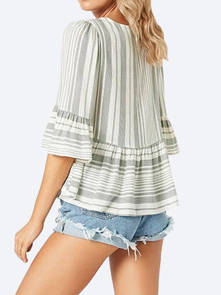 Yeltuor - MINKPINK - Tops - MINKPINK HAMPTONS SUMMER TOP -  -