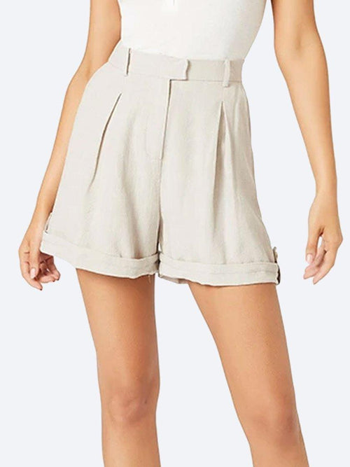 Yeltuor - MINKPINK - Shorts - MINKPINK CITY SHORT -  -