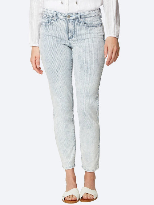 Yeltuor - NYDJ - Jeans - NYDJ EASY FIT ANKLE PANT -  -