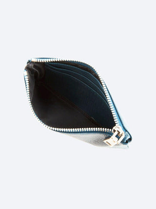 Yeltuor - NAKEDVICE - Accessories & Shoes - NAKEDVICE THE EVE TEAL POUCH -  -