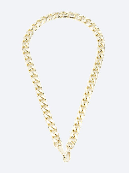 Yeltuor - NAKEDVICE - BAGS - NAKEDVICE THE PERRI CHAIN STRAP - GOLD -  ALL