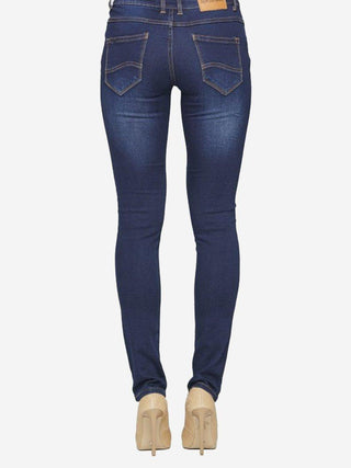 Yeltuor - NEW LONDON - JEANS - New London Stoke Hybrid Jeans -  -