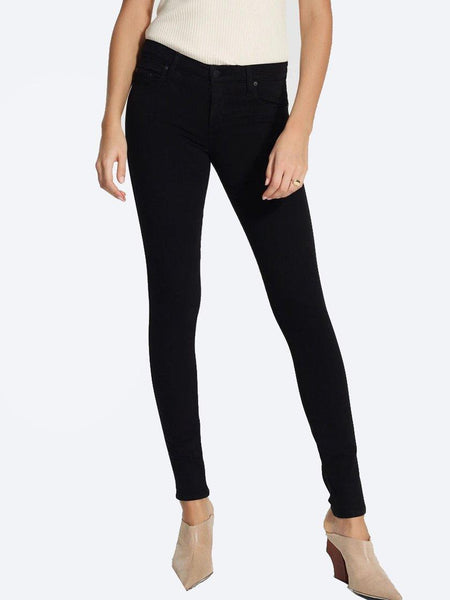 Yeltuor - NOBODY DENIM - Jeans - NOBODY GEO SKINNY - POWER BLACK -  -