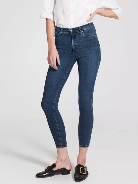 Yeltuor - NOBODY DENIM - Jeans - NOBODY CULT SKINNY ANKLE - ADDICTIVE -  -