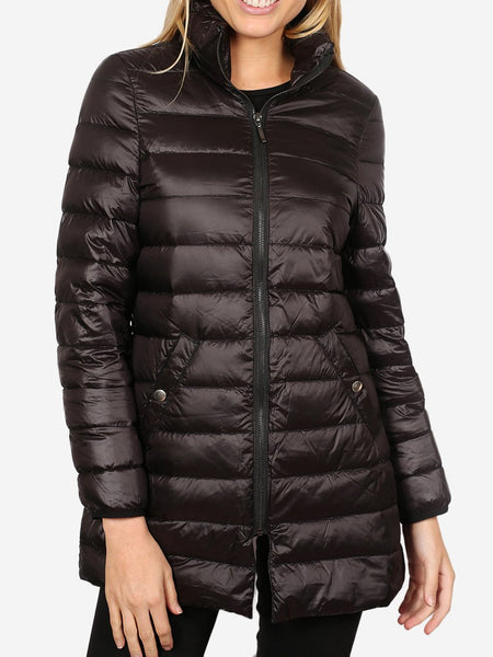 Yeltuor - SABENA - Jackets & Coats - SABENA PARKER WITH DOWN JACKET INSERT -  -