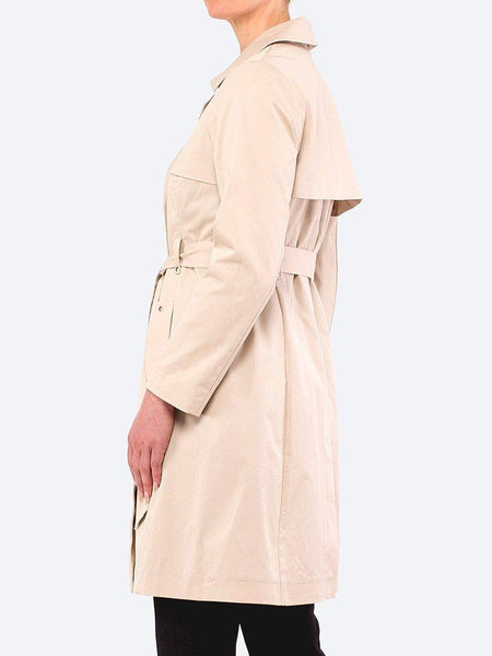 Yeltuor - PING PONG - Jackets & Coats - PINGPONG EVERYDAY TRENCH COAT -  -