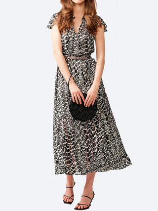Yeltuor - SACHA DRAKE PTY LTD - Dresses - SACHA DRAKE WYLER DRESS -  -