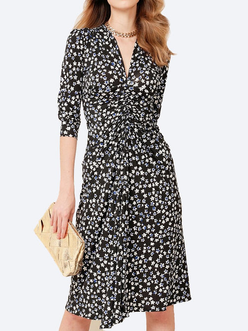 Yeltuor - SACHA DRAKE PTY LTD - Dresses - SACHA DRAKE SPRING HILL MIDI DRESS -  -